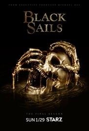 Black Sails (2014-) TV Series