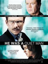 He Was A Quiet Man / Πολίτης Υπεράνω Υποψίας (2007)