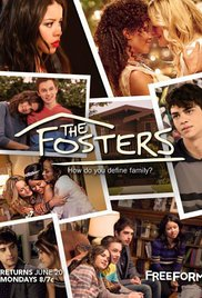 The Fosters (2013-) TV Series