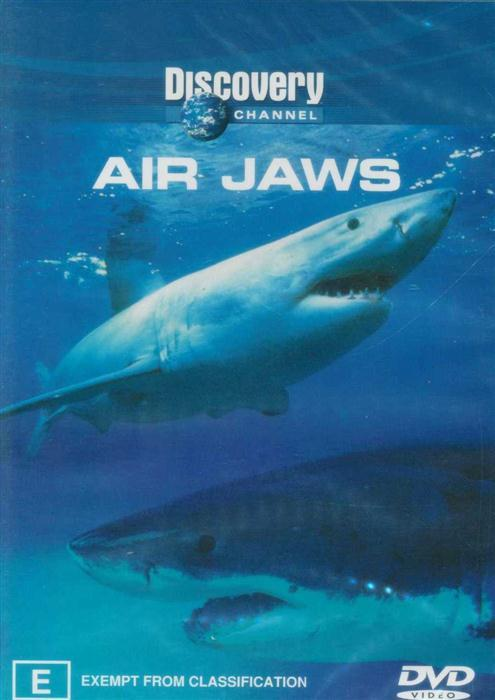 Sharks - Air Jaws (2007)
