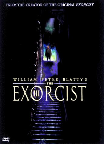 The Exorcist III / Ο Εξορκιστής ΙΙΙ (1990)