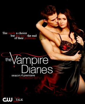 The Vampire Diaries (2012) 4ος Κύκλος