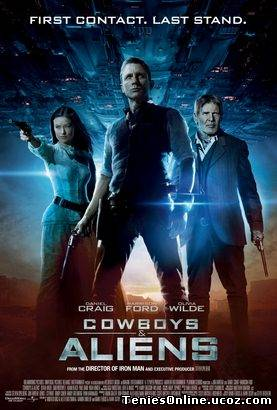 Cowboys & Aliens / Cowboys and Aliens (2011)