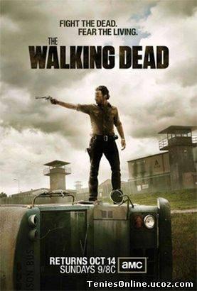 The Walking Dead (2012) 3ος Κύκλος