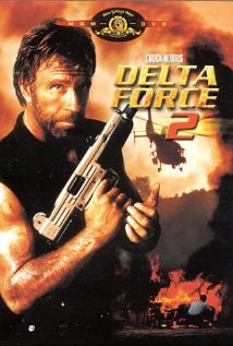 Delta Force 2: The Colombian Connection (1990) (δυναμη δελτα 2)