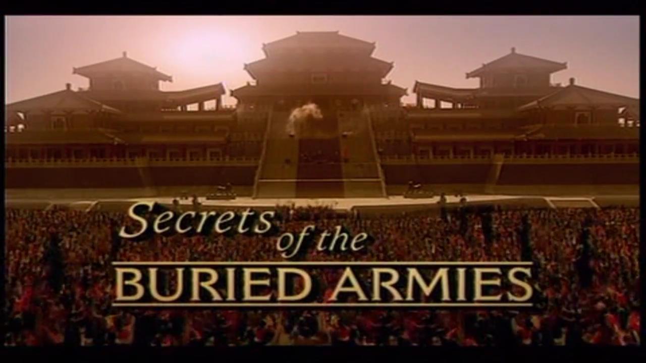 009_Secrets of the Buried Armies - Τα μυστικά των χαμένων στρατών.