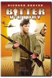 Bitter Victory (1957)