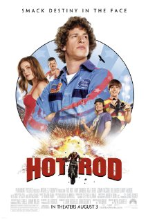 Hot Rod / Βλακασκαντέρ (2007)