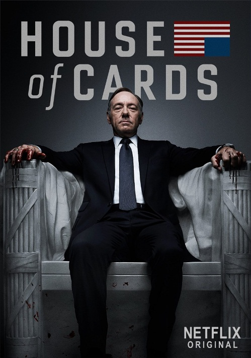 House of Cards (2014) 2ος Κύκλος