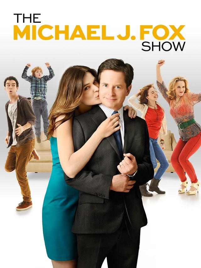 The Michael J. Fox Show (TV Series 2013–2014)