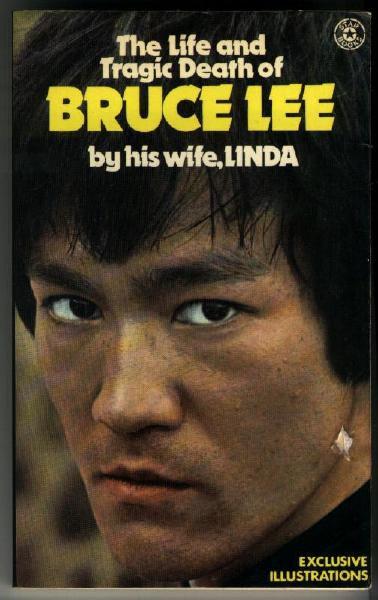 Biography Movie / Dragon: The Bruce Lee Story (1993)