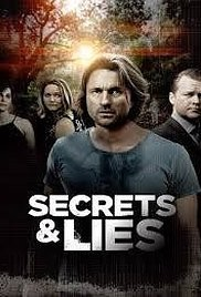 Secrets & Lies (2014) TV Series
