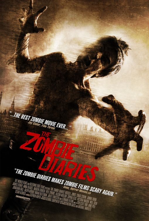 The Zombie Diaries / Αγρια ζόμπι (2006)