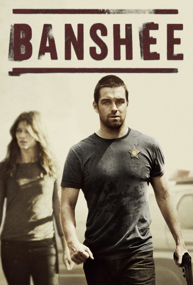 Banshee (2013–2016) TV Series