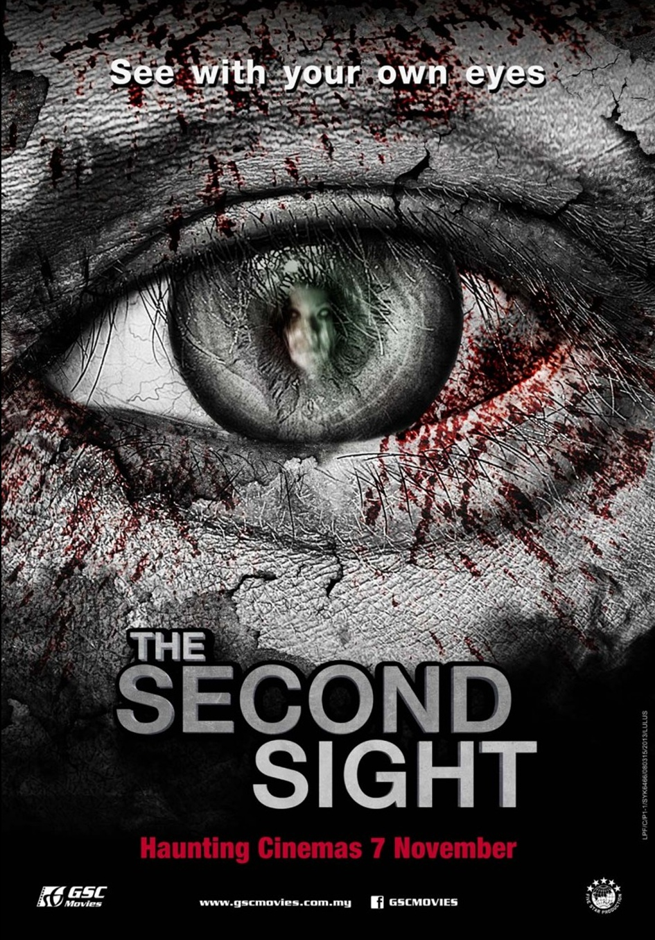 The Second Sight / Chit Sam Phat (2013)