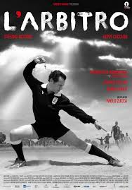 The Referee / L'arbitro / Les arbitres (2013)