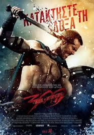 300: Rise of an Empire / Η Άνοδος της Αυτοκρατορίας (2014)