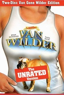 Βαν Γουάιλντερ: Η Ψυχή του Πάρτι / Van Wilder / National Lampoon`s Van Wilder Van Wilder: Party Liaison (2002)