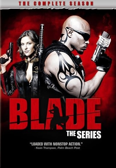 Blade: The Series (2006) TV Series