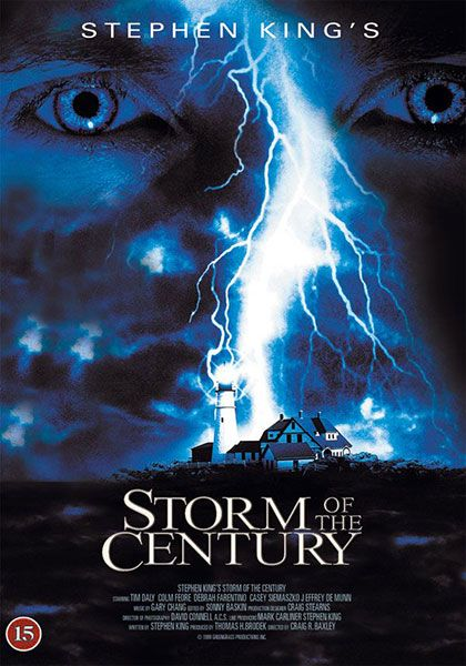 Storm of the Century / Η καταιγίδα του αιώνα (1999) TV Mini-Series