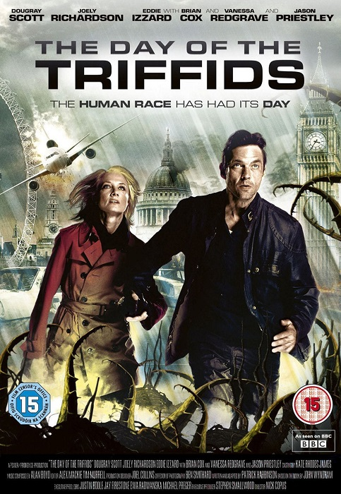 The Day of the Triffids (TV Mini-Series 2009)