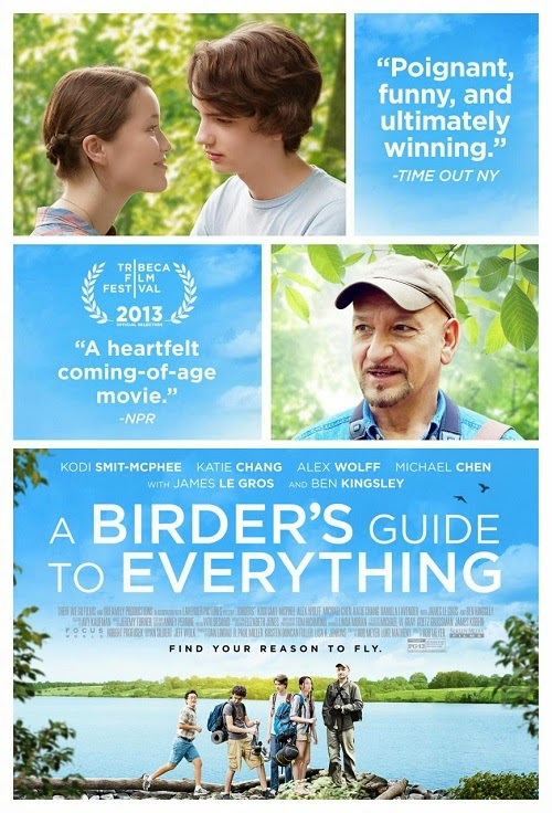 A Birders Guide To Everything (2013)