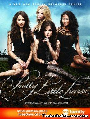 Pretty Little Liars (2012) 3ος Κύκλος