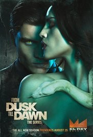 From Dusk Till Dawn: The Series (2014-) TV Series