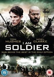 I Am Soldier / Είμαι Στρατιώτης (2014)