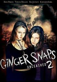 Ginger Snaps: Unleashed / Μεταμόρφωση 2 (2004)