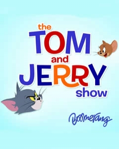 The Tom and Jerry Show (TV Series 2014– )