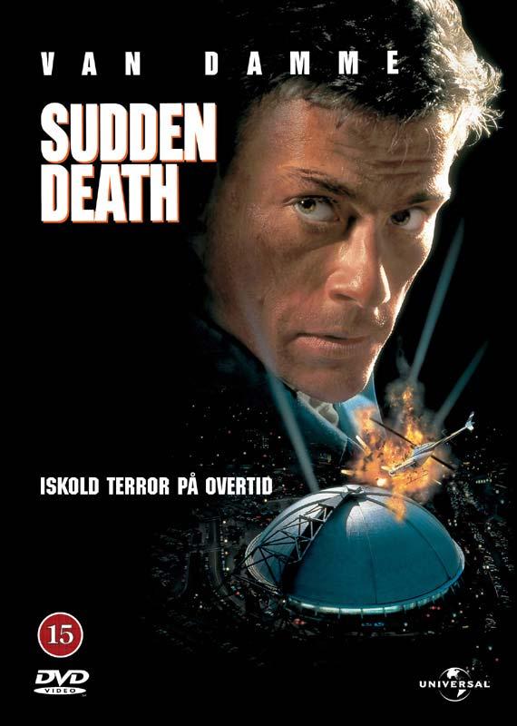 Sudden Death / Ξαφνική Απειλή (1995)