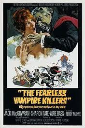 The Fearless Vampire Killers/Dance of the Vampires/Ο Χορός των Βρικολάκων (1967)