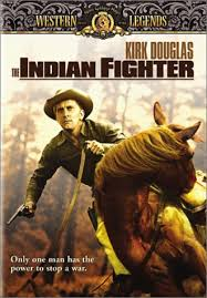 The Indian Fighter (1955)