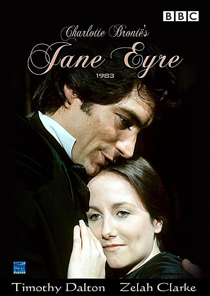 Jane Eyre (1983) TV Mini-Series
