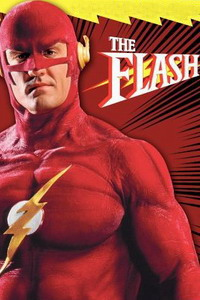 The Flash (1990-1991) TV Series