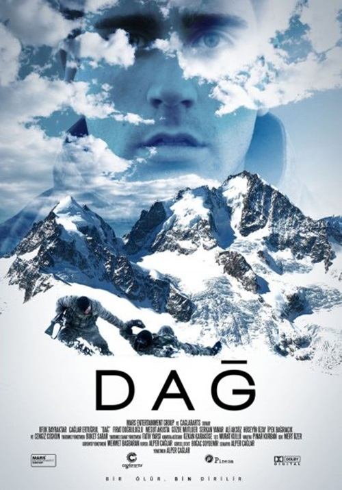 Dag / The Mountain (2012)