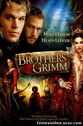 The Brothers Grimm / Οι Αδελφοί Γκριμ (2005)