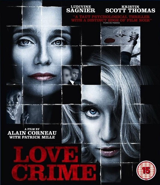 Love Crime / Crime D'Amour (2010)