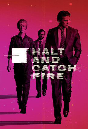 Halt And Catch Fire (2014-2017) TV Series