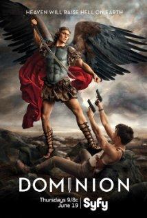 Dominion (2014-2015) TV Series