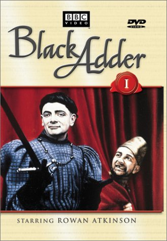 The Black Adder / Μαύρη Οχιά (1982-1989) TV Series