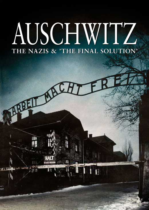 Auschwitz: The Nazis and the 'Final Solution' (2005)