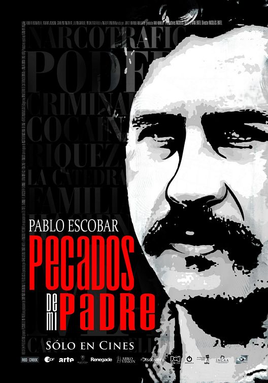 Sins of My Father  / Pecados de mi padre (2009)