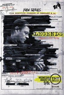 Legends (2014-) TV Series