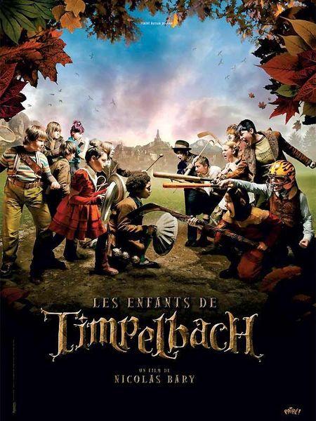 Les Enfants de Timpelbach / Τα Παιδιά του Timpelbach (2008)