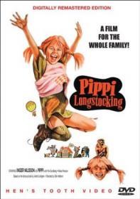 Pippi Långstrump (1970)